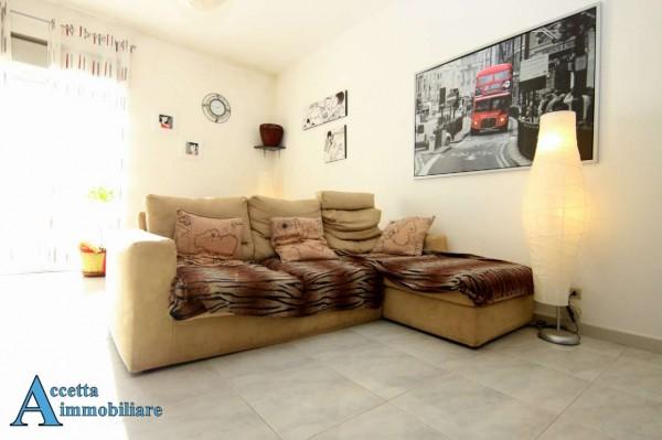 Appartamento in vendita a Taranto, Residenziale, Con giardino, 76 mq - Foto 12