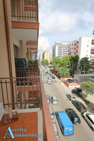 Appartamento in vendita a Taranto, Semicentrale, 75 mq - Foto 6