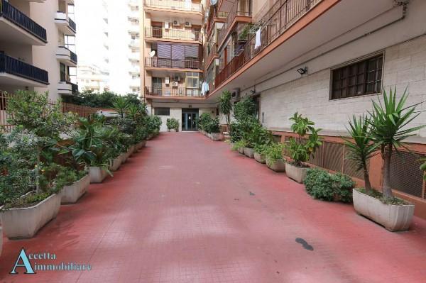 Appartamento in vendita a Taranto, Semicentrale, 75 mq - Foto 4