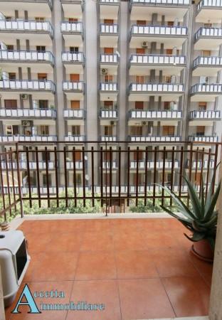 Appartamento in vendita a Taranto, Semicentrale, 75 mq - Foto 8