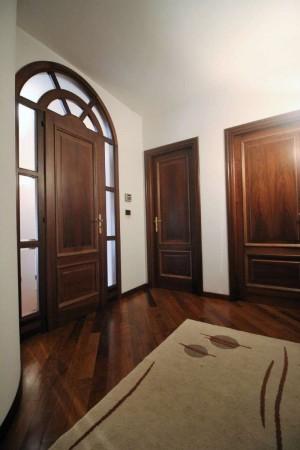 Villa in vendita a Alpignano, Centro, Con giardino, 364 mq - Foto 15
