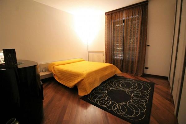 Villa in vendita a Alpignano, Centro, Con giardino, 364 mq - Foto 18