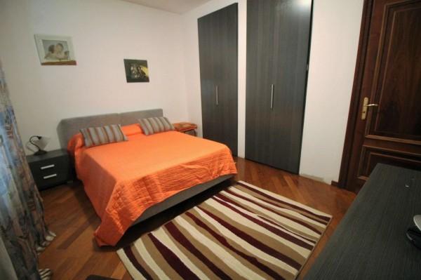Villa in vendita a Alpignano, Centro, Con giardino, 364 mq - Foto 17