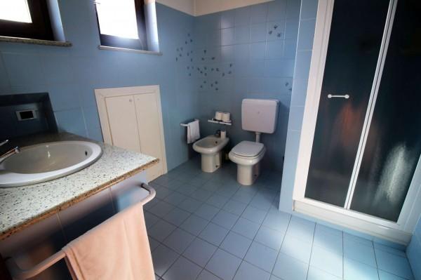 Villa in vendita a Alpignano, Centro, Con giardino, 364 mq - Foto 8