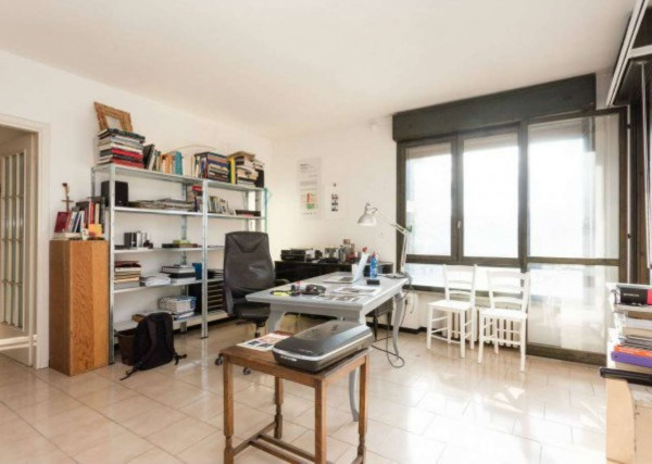 Appartamento in vendita a Modena, Torrenova, Con giardino, 84 mq