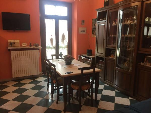 Appartamento in vendita a Torino, Borgo Vittoria, 120 mq - Foto 1