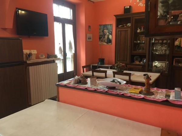 Appartamento in vendita a Torino, Borgo Vittoria, 120 mq - Foto 12