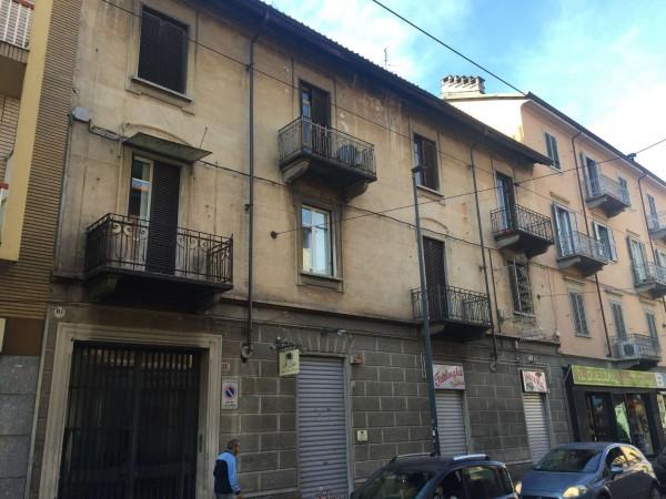 Appartamento in vendita a Torino, Borgo Vittoria, 120 mq - Foto 7