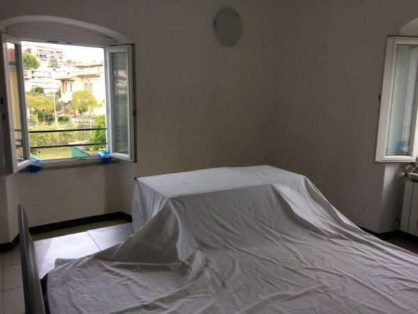 Appartamento in vendita a Arcola, Romito Magra, Arredato, con giardino, 58 mq - Foto 2