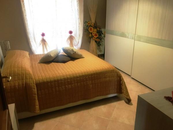 Appartamento in vendita a Torino, Borgo Vittoria, Con giardino, 90 mq - Foto 10