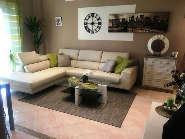 Appartamento in vendita a Torino, Borgo Vittoria, Con giardino, 90 mq - Foto 18