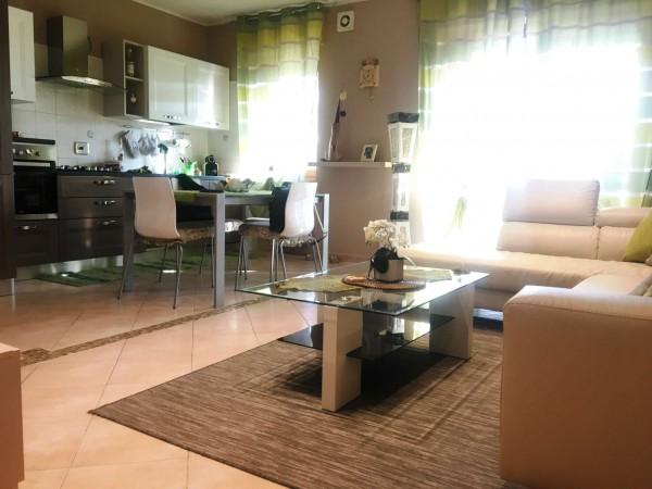 Appartamento in vendita a Torino, Borgo Vittoria, Con giardino, 90 mq - Foto 19