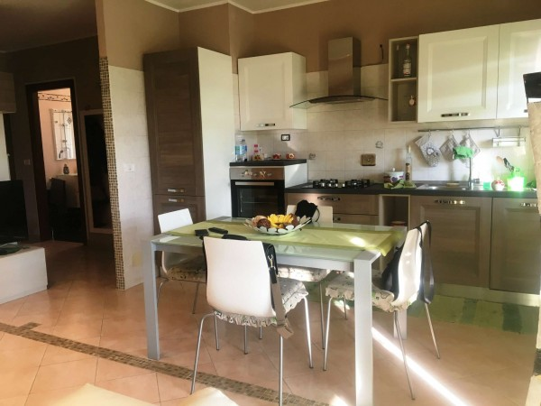 Appartamento in vendita a Torino, Borgo Vittoria, Con giardino, 90 mq - Foto 14