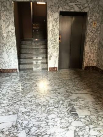Appartamento in vendita a Torino, Borgo Vittoria, Con giardino, 90 mq - Foto 20