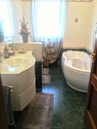 Appartamento in vendita a Torino, Borgo Vittoria, Con giardino, 90 mq - Foto 11