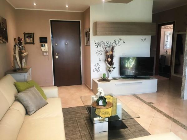 Appartamento in vendita a Torino, Borgo Vittoria, Con giardino, 90 mq - Foto 15