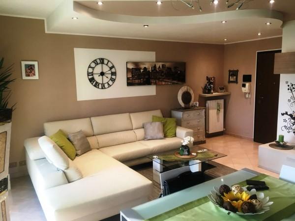 Appartamento in vendita a Torino, Borgo Vittoria, Con giardino, 90 mq - Foto 16