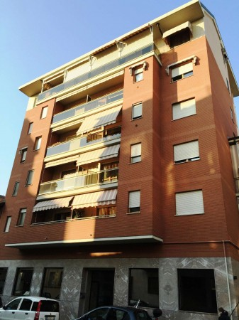 Appartamento in vendita a Torino, Borgo Vittoria, Con giardino, 90 mq - Foto 1