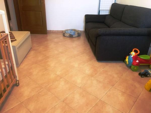 Appartamento in vendita a Torino, Borgo Vittoria, Con giardino, 90 mq - Foto 9