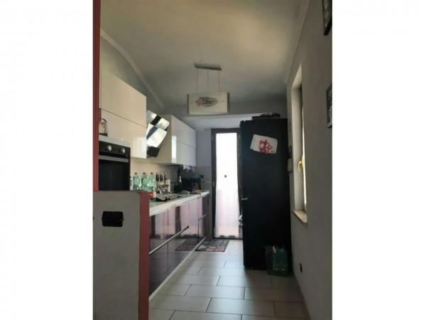 Appartamento in vendita a Roma, Colle Del Sole, Con giardino, 250 mq - Foto 17