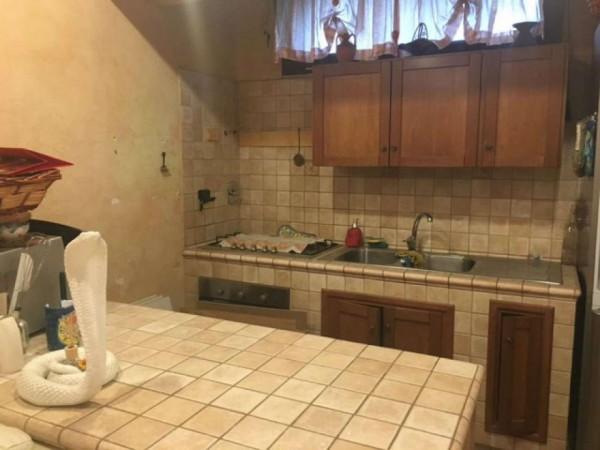 Appartamento in vendita a Roma, Colle Del Sole, Con giardino, 250 mq - Foto 5