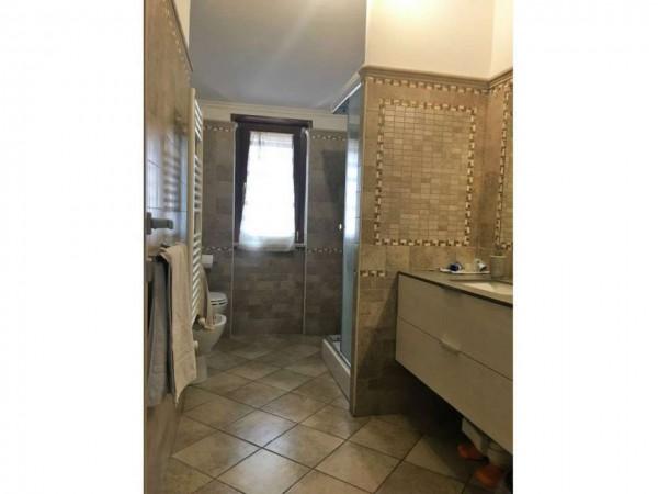 Appartamento in vendita a Roma, Colle Del Sole, Con giardino, 250 mq - Foto 15