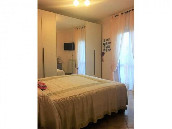 Appartamento in vendita a Roma, Colle Del Sole, Con giardino, 250 mq - Foto 10