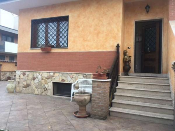Appartamento in vendita a Roma, Colle Del Sole, Con giardino, 250 mq - Foto 1