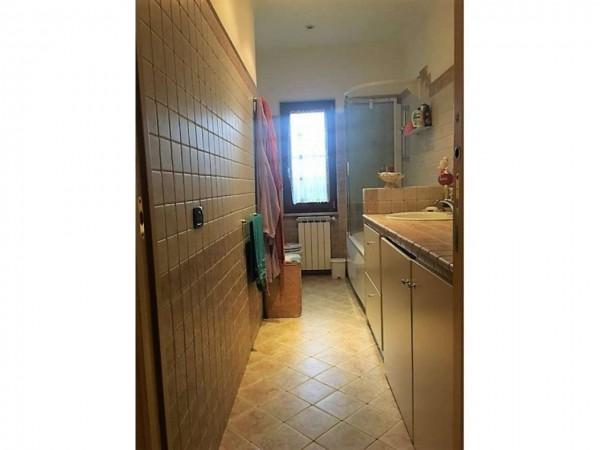 Appartamento in vendita a Roma, Colle Del Sole, Con giardino, 250 mq - Foto 9