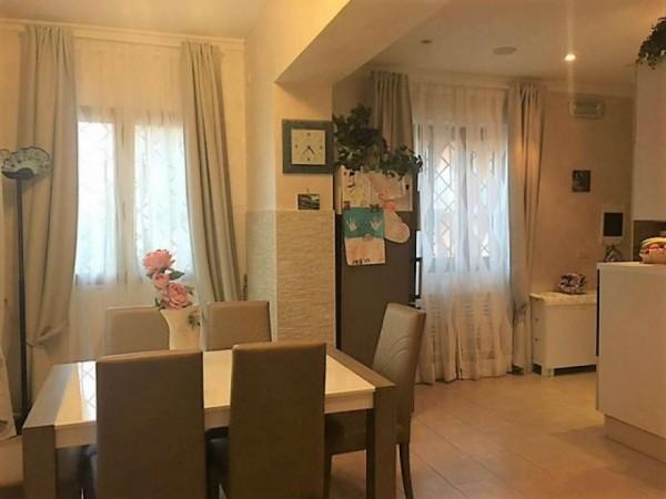 Appartamento in vendita a Roma, Colle Del Sole, Con giardino, 250 mq - Foto 12