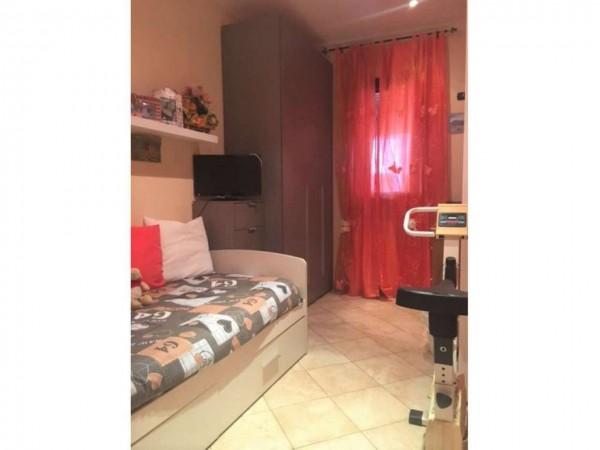 Appartamento in vendita a Roma, Colle Del Sole, Con giardino, 250 mq - Foto 8