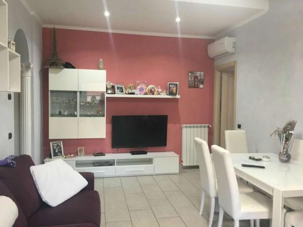 Appartamento in vendita a Roma, Colle Del Sole, Con giardino, 250 mq - Foto 18