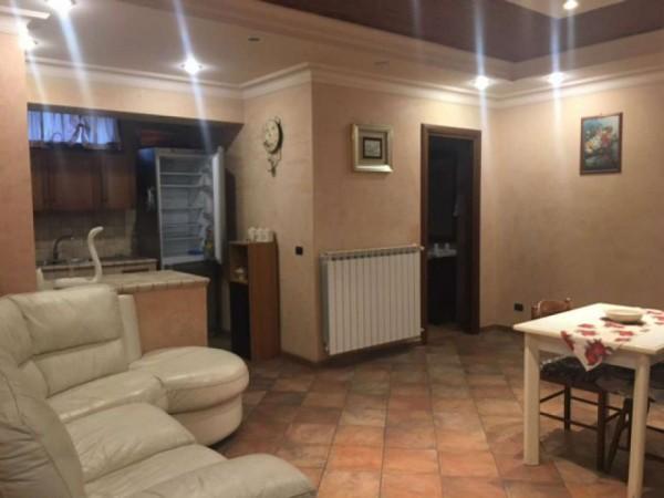 Appartamento in vendita a Roma, Colle Del Sole, Con giardino, 250 mq - Foto 6
