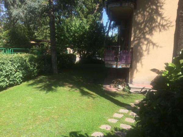 Appartamento in vendita a Roma, Colle Del Sole, Con giardino, 120 mq - Foto 17