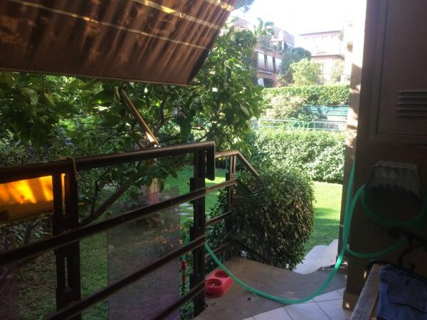 Appartamento in vendita a Roma, Colle Del Sole, Con giardino, 120 mq - Foto 10