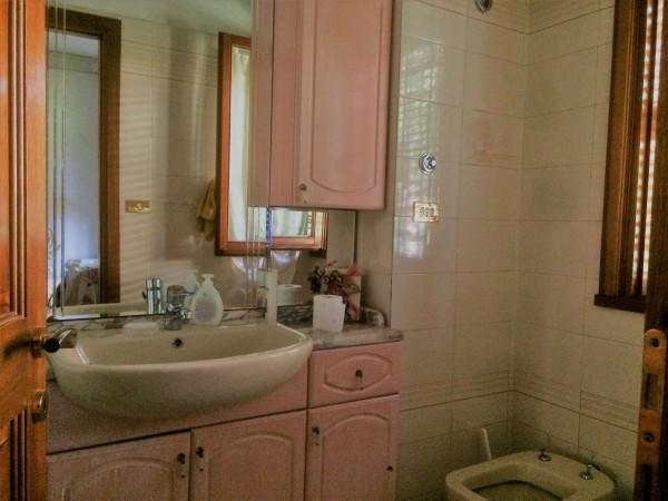 Appartamento in vendita a Roma, Colle Del Sole, Con giardino, 120 mq - Foto 5