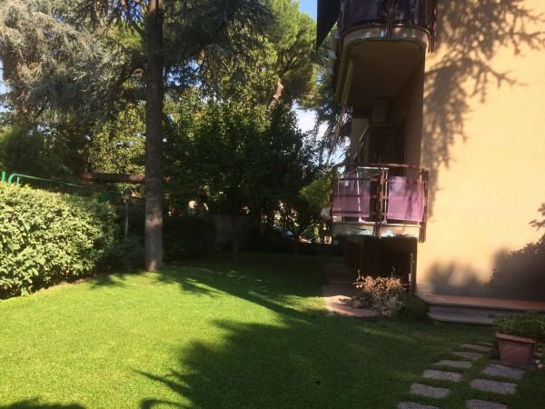 Appartamento in vendita a Roma, Colle Del Sole, Con giardino, 120 mq - Foto 1