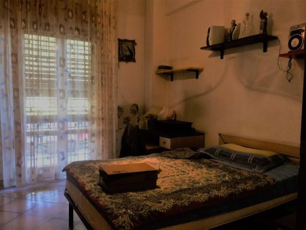 Appartamento in vendita a Roma, Colle Del Sole, Con giardino, 120 mq - Foto 4