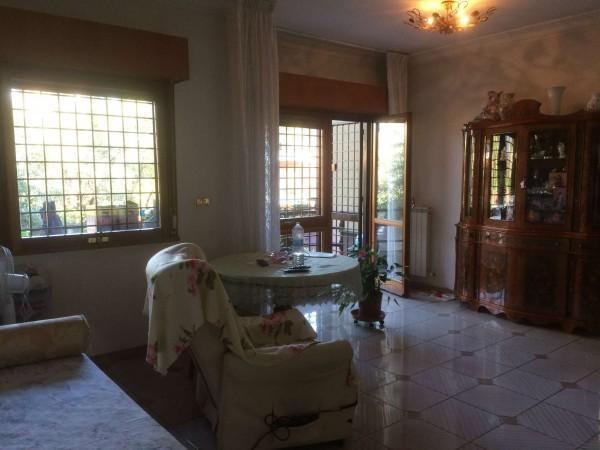 Appartamento in vendita a Roma, Colle Del Sole, Con giardino, 120 mq - Foto 14