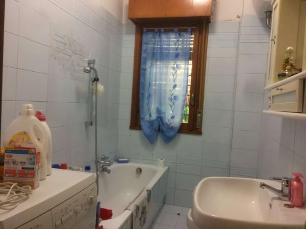 Appartamento in vendita a Roma, Colle Del Sole, Con giardino, 120 mq - Foto 3