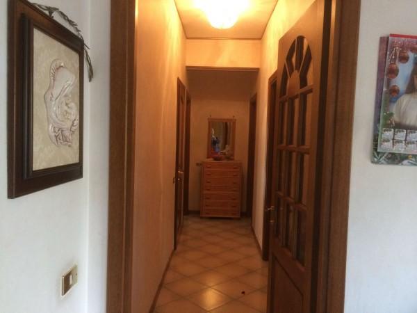 Appartamento in vendita a Roma, Colle Del Sole, Con giardino, 120 mq - Foto 7