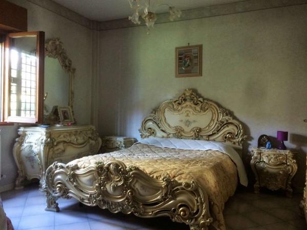 Appartamento in vendita a Roma, Colle Del Sole, Con giardino, 120 mq - Foto 6