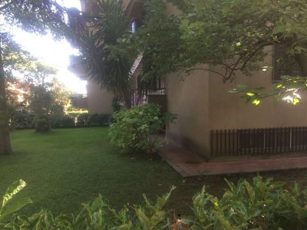 Appartamento in vendita a Roma, Colle Del Sole, Con giardino, 120 mq - Foto 16