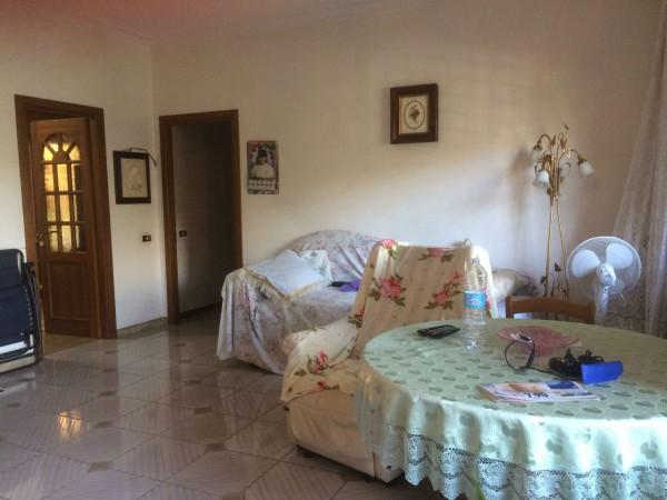Appartamento in vendita a Roma, Colle Del Sole, Con giardino, 120 mq - Foto 13