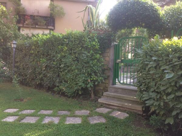Appartamento in vendita a Roma, Colle Del Sole, Con giardino, 120 mq - Foto 8
