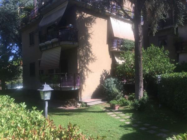 Appartamento in vendita a Roma, Colle Del Sole, Con giardino, 120 mq - Foto 18