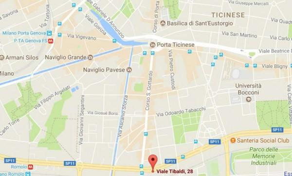 Appartamento in vendita a Milano, Viale Tibaldi, Con giardino, 45 mq - Foto 7