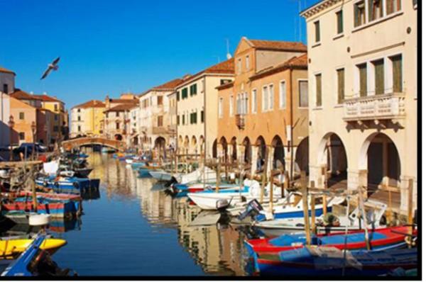 Appartamento in vendita a Chioggia, 70 mq - Foto 6