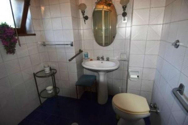 Appartamento in vendita a Roma, Camilluccia, Con giardino, 180 mq - Foto 4