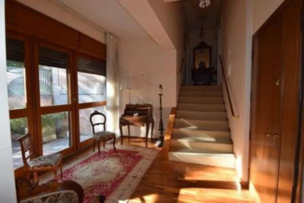 Appartamento in vendita a Roma, Camilluccia, Con giardino, 180 mq - Foto 15
